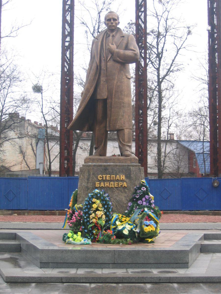 8f00d37585cd Украинский национализм   lemur59.ru