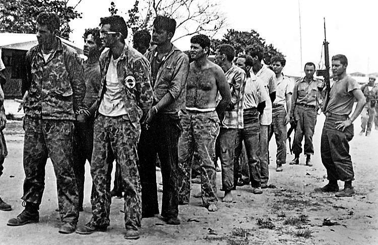 an analysis of the flee of fidel castro a cuban revolutionary who mounted a rebel force called the 2