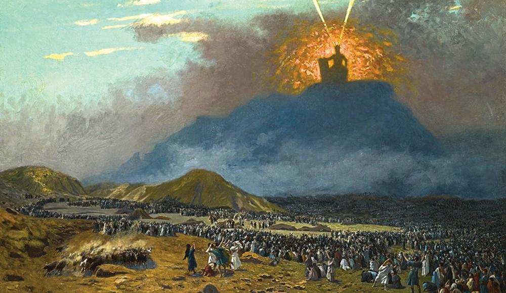 история появление христианство ислам и иудаизма: