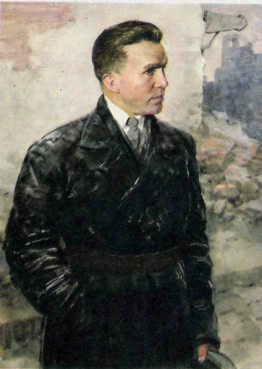 Кузнецов википедиякузнецов, александр алексеевич (19041966) генерал-майор авиации, герой советского союза