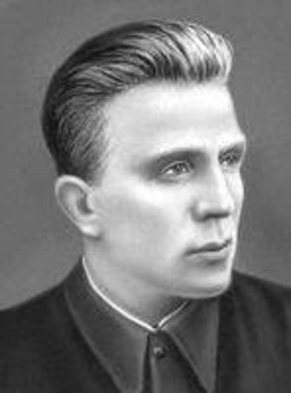 Кузнецов, разведчик, великая отечественная война