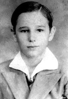 фото фиделя кастро в молодости