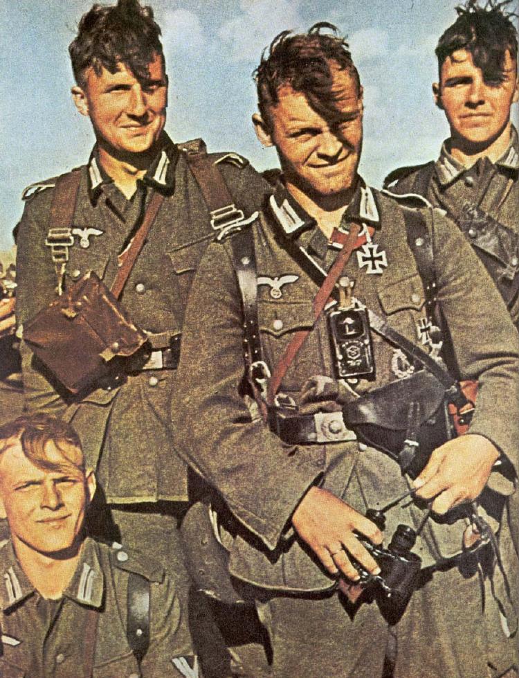 Плакаты третьего рейха на рабочий стол