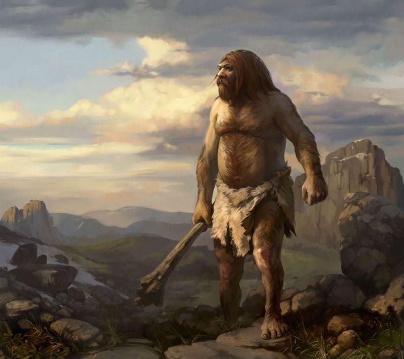 Вчені розкрили нову таємницю предків людини
