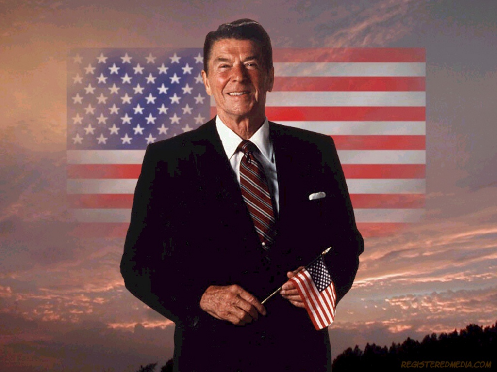 the controversial united states president reagans tax cuts and foreign policy in the 1980s The presidency of ronald reagan began at noon est on january 20, 1981, when ronald reagan was inaugurated as the 40th president of the united states, and ended on january 20, 1989 reagan, a republican , took office following a landslide victory over democratic incumbent president jimmy carter in the 1980 presidential election.