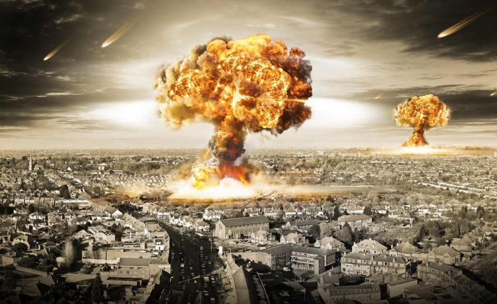 an analysis of the development of the atomic bomb its use in the world war two and the cold war peri Use of the atomic bomb and the end of world the atomic bomb and the origins of the cold war two cases of soviet intelligence in world war ii.